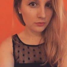 Profil utilisateur de Ewa