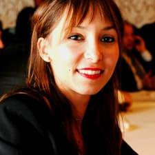 Profil utilisateur de Ayşe Zeynep
