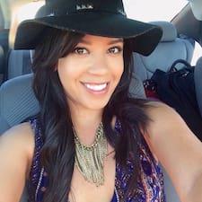 Profil korisnika Priscilla