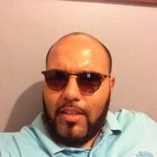Profil utilisateur de Foued