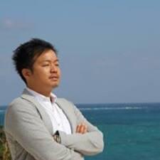 Kiyotaka User Profile