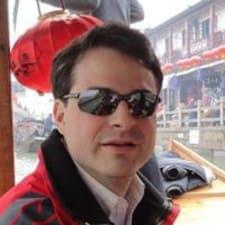 Profil Pengguna Lanford