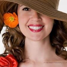 Mattie User Profile