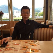 Profil korisnika Yu Keung