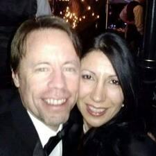Monica &Kevin Brukerprofil