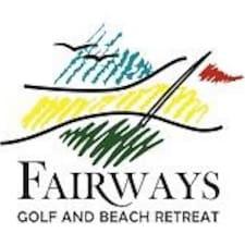 Perfil do utilizador de Fairways