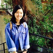 Meng Ting User Profile
