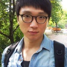 โพรไฟล์ผู้ใช้ Taekmin