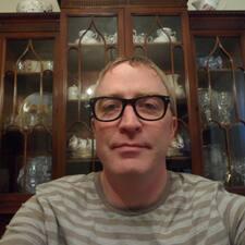 Profil korisnika Gerald
