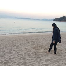 Tsz Ying User Profile