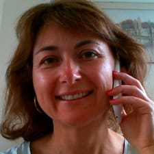 France User Profile