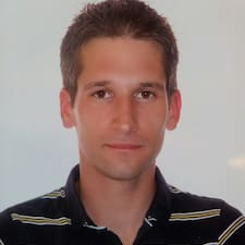 Profil korisnika Guillem
