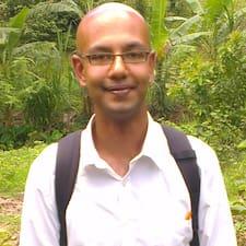 Profil utilisateur de Neerav