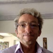 Gebruikersprofiel Jacques