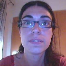 Gebruikersprofiel Teresa