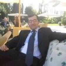 Vito Domenico User Profile