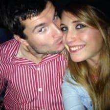 Profil utilisateur de Doriana & Giles