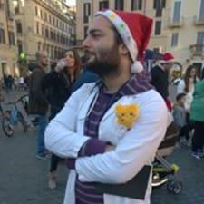 Francesco — хозяин.