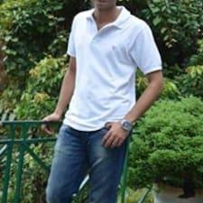 Nutzerprofil von Abhishek