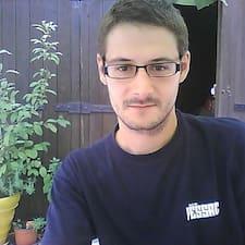 Blagoi User Profile