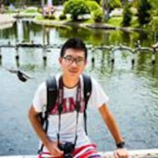 Profil utilisateur de Dongming