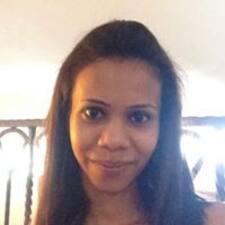 Profil korisnika Piriya