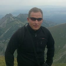 Andrzej Kullanıcı Profili
