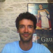 Nutzerprofil von Arnaud