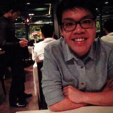 โพรไฟล์ผู้ใช้ Ji Hong