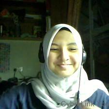 Hannah Shahirah User Profile