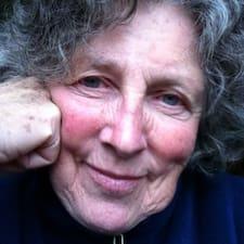 Profilo utente di Mary Ellen