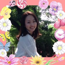 Hiroe User Profile