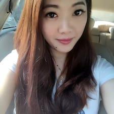 Профиль пользователя YingYi
