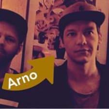 Arno User Profile