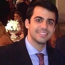 André Jorge felhasználói profilja