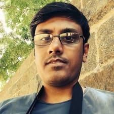 โพรไฟล์ผู้ใช้ Shivendra