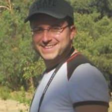 Nutzerprofil von Michaël