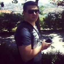 Profil utilisateur de Eugen