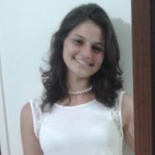 Profil utilisateur de Luiza