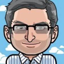 Siamack User Profile