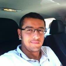 Profil utilisateur de Younès
