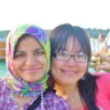 Qurat Ul Ain User Profile
