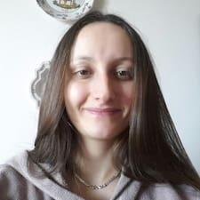Profilo utente di Anouck