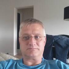 Profilo utente di Leif