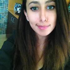 Profil utilisateur de Maysa