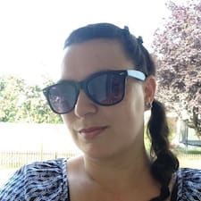 Tanja User Profile