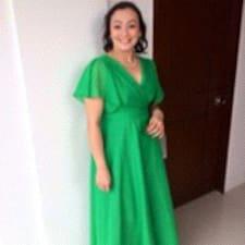 Profil utilisateur de Reyna Marie