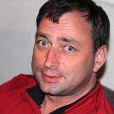 Profil korisnika Dmitri