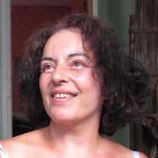Reb User Profile