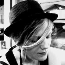 Profil utilisateur de Ann-Kristin